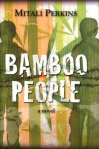 Bamboo People by Mitali Perkins book cover