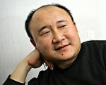 Pascal Khoo Thwe mug