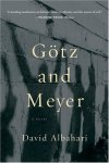 Gotz and Meyer by David Albahari