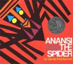 Anansi the Spider by Gerald McDermott