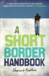 A Short Border Handbook by Gkazment Kaplani