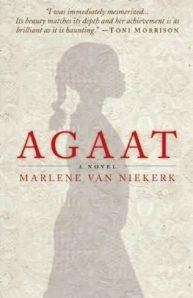 Agaat by Marlene Van-Niekerk