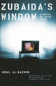 Zubaida's Window by Iqbal Al-Qazwini