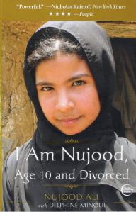 I Am Nujood by Nujood Ali