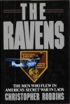 The Ravens by Christopher Robbins
