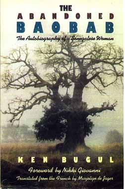 The Abandoned Baobab by Ken Bugul