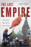 The Last Empire by Serhii Plokhy
