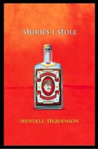stories i stole by wendell steavenson