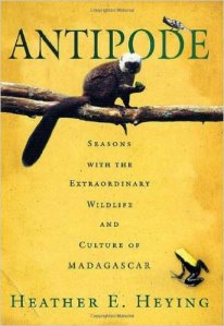 antipode by heather e. heying